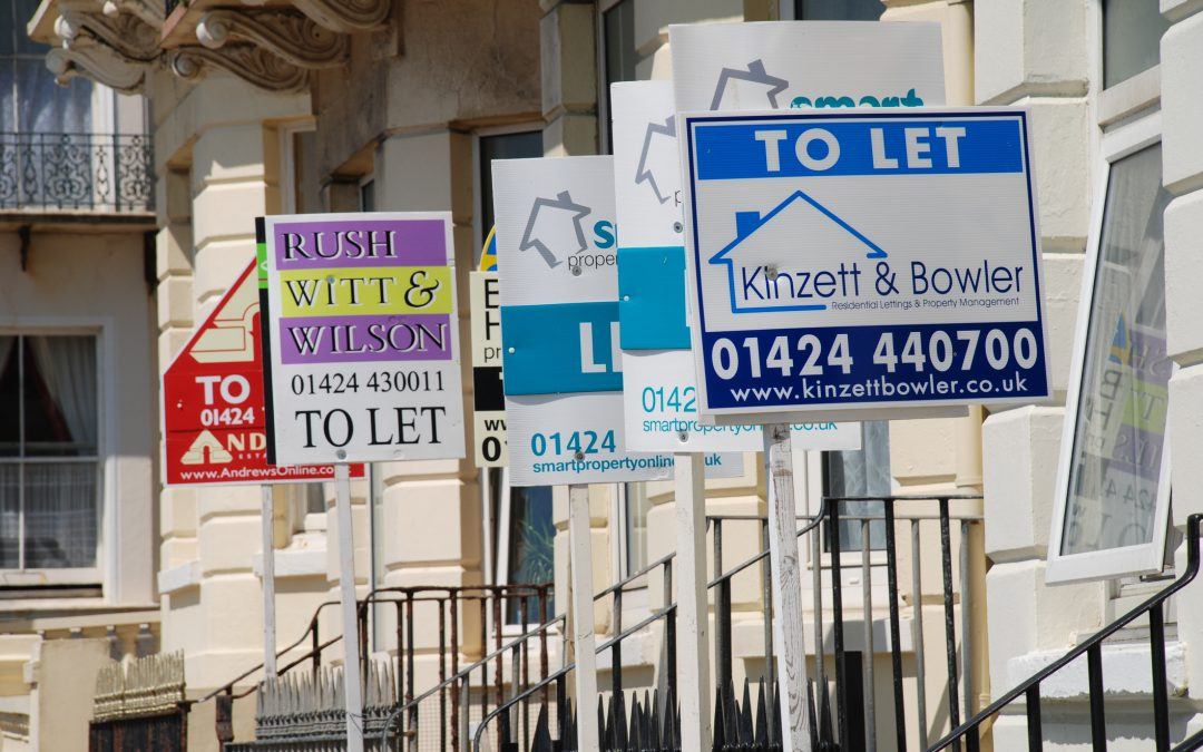 Buy to Let Booms Again