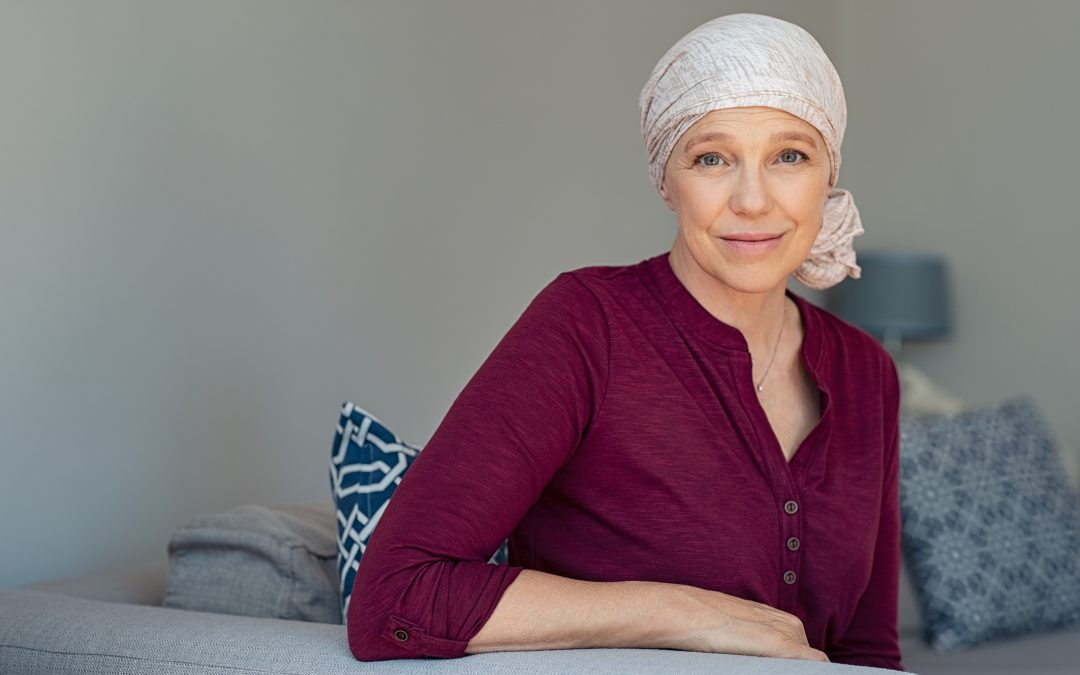 Cancer is top reason for long term sickness