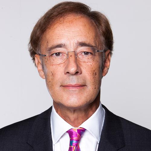 Paul Mather – Chairman